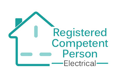 North East Electrics Registered Competent Person