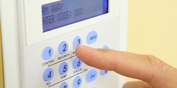 Alarm System Installations in Gateshead