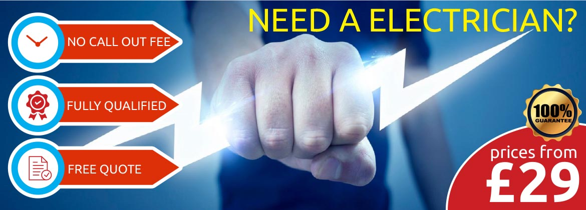 Domestic Electrical Services in Gateshead